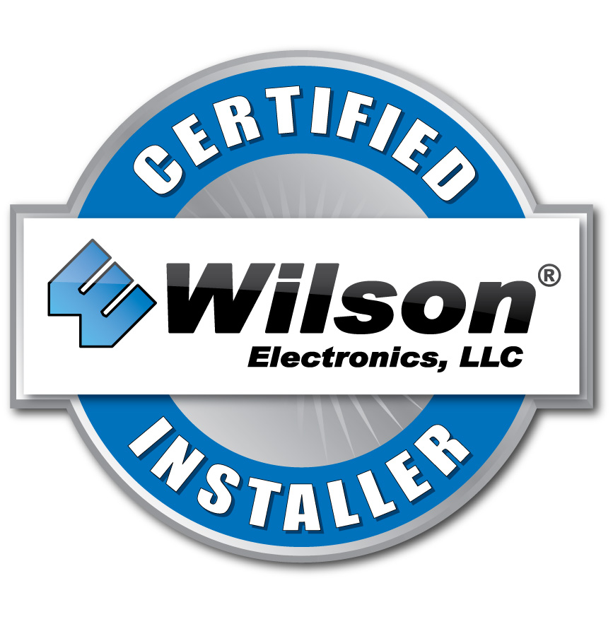 Wilson Ceritified Installer
